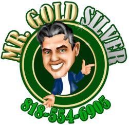 Mr Gold Silver